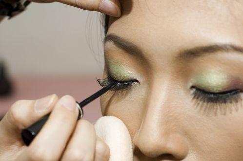 esthéticienne - maquillages